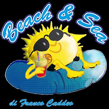 Beach & Sea – Torre dei Corsari